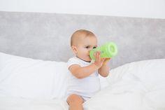 Öko-Test deckt auf: Chlor in Babynahrung