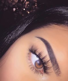 .∙•✦ @pimpcessmisha ✦•∙.  - Thank you so much for 6k!  I honestly can't express how thankful I am. Makeup Inspo, Makeup Inspiration, Makeup Tips, Eyebrow Makeup, Skin Makeup, Beauty Make-up, Beauty Hacks, Maquillage Kylie Jenner, Eyelash Extensions Styles