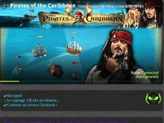 Pirates of the Caribbean Triche Pirates Of The Caribbean, Videos, Youtube, Waiting Staff, Video Clip