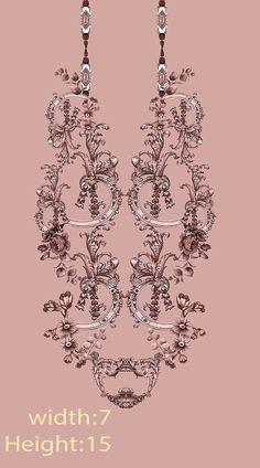 Textile Prints, Textile Design, Spider Art, Mountain Drawing, Border Design, Paisley Print, Artsy Fartsy, Vintage Floral, Art Lessons