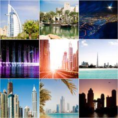 Dubai LIVE | Robbie Briggs