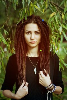 SunJunk Dreadlocks