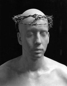 Mark Wallinger: Ecce Homo, 1999