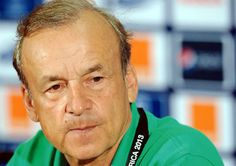 I Won't Forget the Super Eagles Players Who Won the World Cup Ticket - Rohr Declares http://ift.tt/2xJW0JN