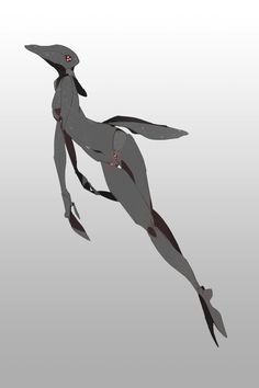 Kai Fine Art is an art website, shows painting and illustration works all over the world. Character Poses, Character Sketches, Character Design References, Character Concept, Concept Art, Monster Design, Cyberpunk Art, Visual Development, Creature Design