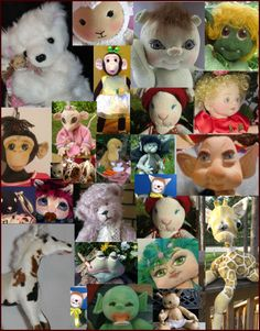 Cloth Baby Doll Community - Challenges, Free Patterns, Dollmaking Resources and More!