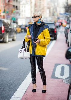 NYFW Is Giving Us the Best Winter Outfit Inspiration