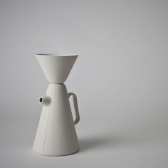 Sucabaruca coffee set by Luca Nichetto for Mjölk