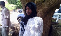 Sudan: Court overturns conviction of teenager sentenced for 'indecent' dress | Amnesty International Canada