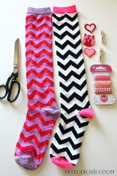 How to make a coffee or tea cozy {with a sock!} -can be done without a sewing machine!
