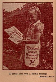 8_Утешение Дек 1940 девочка с журналами