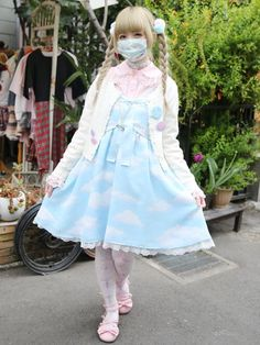 Sweet/Fairy Lolita