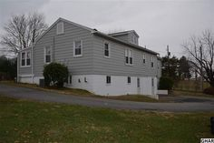 This charming rancher in Jackson Township, Halifax area, sits on a spacious country lot, surrounded by trees. Enjoy the panoramic views. http://www.rsrrealtors.com/news/877/charming-rancher-in-jackson-township-halifax-area #newlisting #realestate #halifax