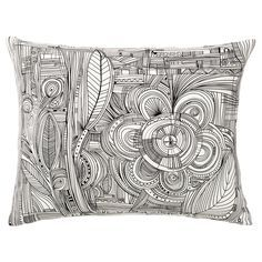 IKEA ~ pillow