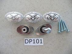DP101#+5+GOLF+18+HOLE+DRAWER+PULL+HARDWARE+HOME+IMPROVEMENT+DOOR+HANDLES+CABINET+