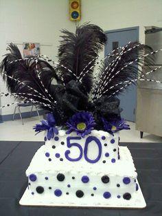 50 th Birthday!