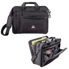 Promotional Products Ideas That Work: Paragon Compu-Attache . Get yours at www.luscangroup.com