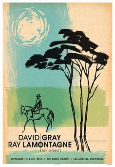 David Gray and Ray LaMontagne - 9/7&8/10