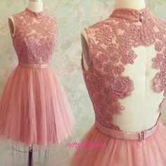 New Arrival Short Prom Dres..