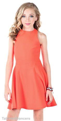 #RumfalloBrynn modeled for Miss Behave Girls [03.16.16]
