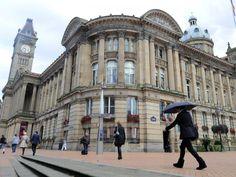4. Birmingham