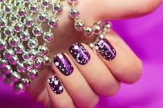 Latest Nail Art Designs now we are explain about nail arts which are famous, hot these days. latest nail art designs gallery, nail art designs for teenagers Nail Designs 2014, Simple Nail Art Designs, Gel Nail Designs, Cute Nail Designs, Easy Nail Art, Nails Design, Nail Art Violet, Purple Nail Art, Stylish Nails