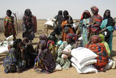 More than 100,000 people have left Mali for shelter in Burkina Faso, Niger and Mauritania - adding to the problems faced there following poor rains, over-grazing, food price rises and insect infestation in countries which have barely recovered from food crises of previous years.