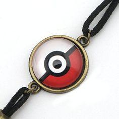 Pokemon Go Plus Bracelet - http://amzn.to/2dlwbWS
