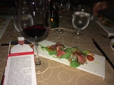 Canadian Beef Culinary Series at Karisma Hotel January 2015 Red Wine, Alcoholic Drinks, January, Hotels, Beef, Food, Meat, Essen, Liquor Drinks