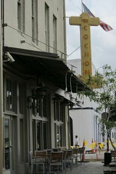 Cochon, New Orleans (Restaurant) I ate there once a couple of years ago and it was good