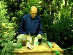Jerry Baker's Year Round Rose Care Spring Quick Clean Up - YouTube