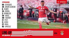 Benfica Nascidos Para Vencer: Surpresa no onze do Benfica para Portimão Baseball Cards, Sports, Grande, Getting To Know, Games, Entryway, Hs Sports, Sport