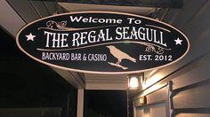 The Regal Seagull - Long Island