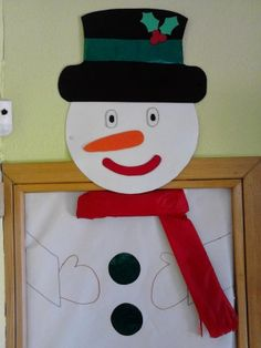 craft ideas for winter 1000 images about decoracion puertas y ventanas on 3912