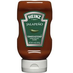 Best New Condiment for Missy
