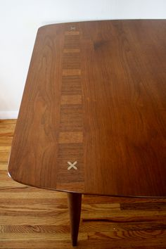 Mid Century Modern Dining Table And Chairs U2013 American By Martinsville