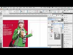 InDesign CS 5.5 from Start to Finish Terry White, wrapping text and more!