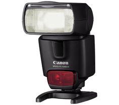 My #flash #Canon #Speedlite 430EX II