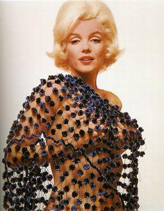 Marilyn Monroe the Last Sitting photo Bert Stern, 1962.