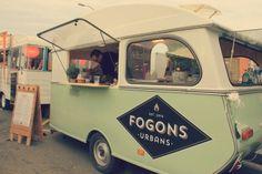 Localizador de food trucks | Foodtruckya.com Food Trucks, Mobile Cafe, Van, Bike, Vehicles, Campers, Puzzle, Business, Google