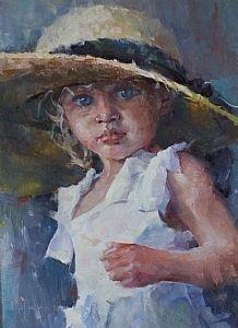 It's My Mother's Hat -- by Michael Maczuga