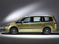 Nuevo Ford Galaxy   Autocasion.