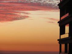 sunset 22.05.2012