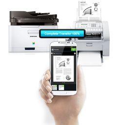 Samsung SMART Printing Solution