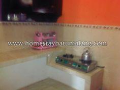 Penginapan Murah di Batu, Mayang Homestay | Homestay Kota Batu | Villa Murah Batu Malang