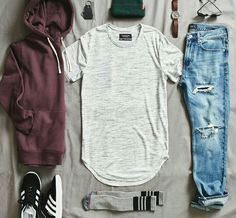 29 trendy sneakers men casual shirts Source by casual outfits Stylish Mens Outfits, Tomboy Outfits, Tomboy Fashion, Streetwear Fashion, Casual Outfits, Mens Fashion, Fashion Outfits, Cheap Fashion, Butch Fashion