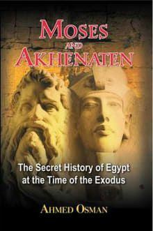 The Best Books On The Ancient Mediterranean Classics Beyond The Usual By Nataša Pantović #2 Moses and Akhenaten Black History Books, Black History Facts, Black Books, Ancient Egyptian Religion, Ancient History, Jewish History, Ancient Aliens, Books To Read, My Books