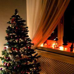 Christmas, cinnamon and love