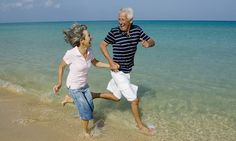 Retirement age has NO impact on life expectancy