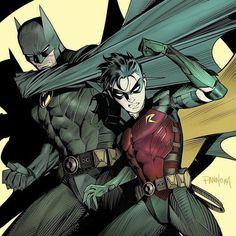 Batman and RobinYou can find Batman robin and more on our website.Batman and Robin Batman Robin, Robin Dc, Batman Arkham, Batman And Superman, Nightwing Vs Batman, Robin Hero, Robin Superhero, Batman Stuff, Batman Poster
